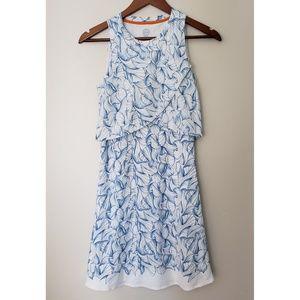 Tory Burch Kaley Pima Cotton Dress